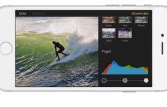 Foto-Apps für iPhone: Das...