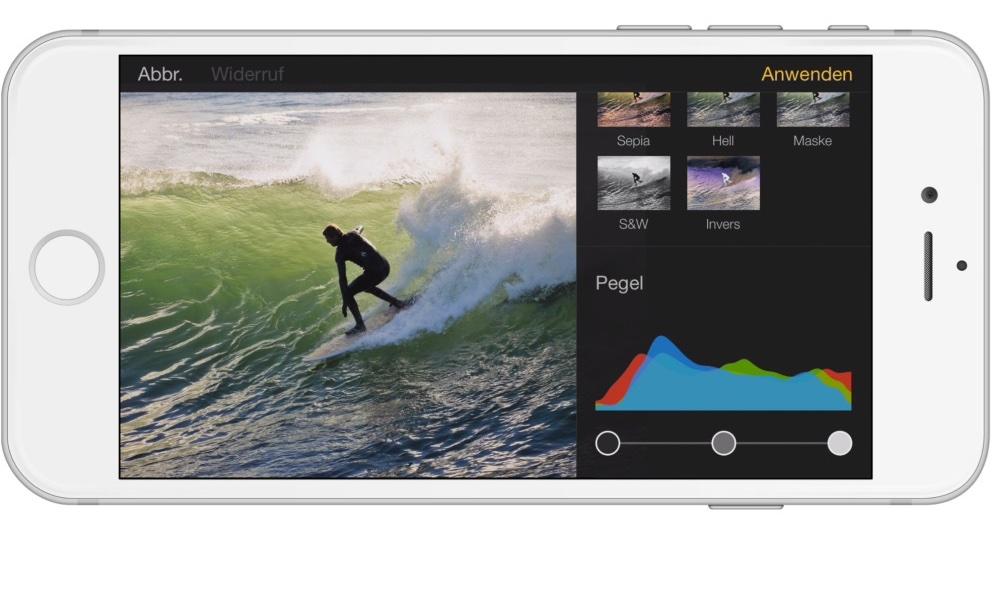 Foto-Apps für iPhone: Die besten Tools