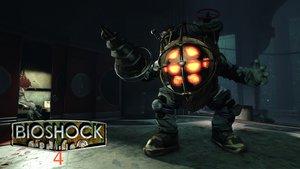 BioShock 4: Alle Infos, News und Gerüchte