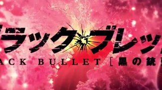 Black Bullet: Stream - Die Anime-Serie legal Online schauen