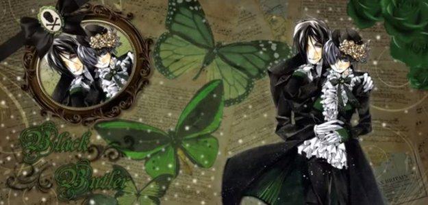 Black Butler-Stream: Alle Staffeln der Anime-Serie legal online sehen