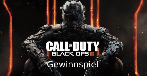 Aufgepasst: Gewinne bei uns 3 Beta-Keys für Call of Duty: Black Ops 3