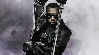 Blade: Neuer Film ohne den skrupellosen Vampirjäger?
