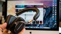 Bluetooth-Kopfhörer mit dem Mac verbinden: Nur so gibts die beste Qualität