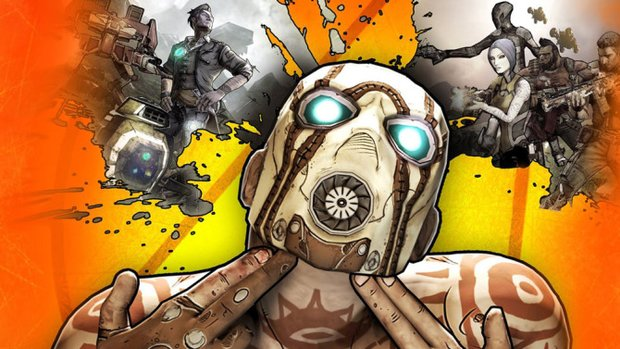 There ain't no Rest for the Wicked: Borderlands wird verfilmt!