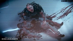 Call of Duty - Advanced Warfare: Hier ist der Trailer zum Exo Zombie-Finale!