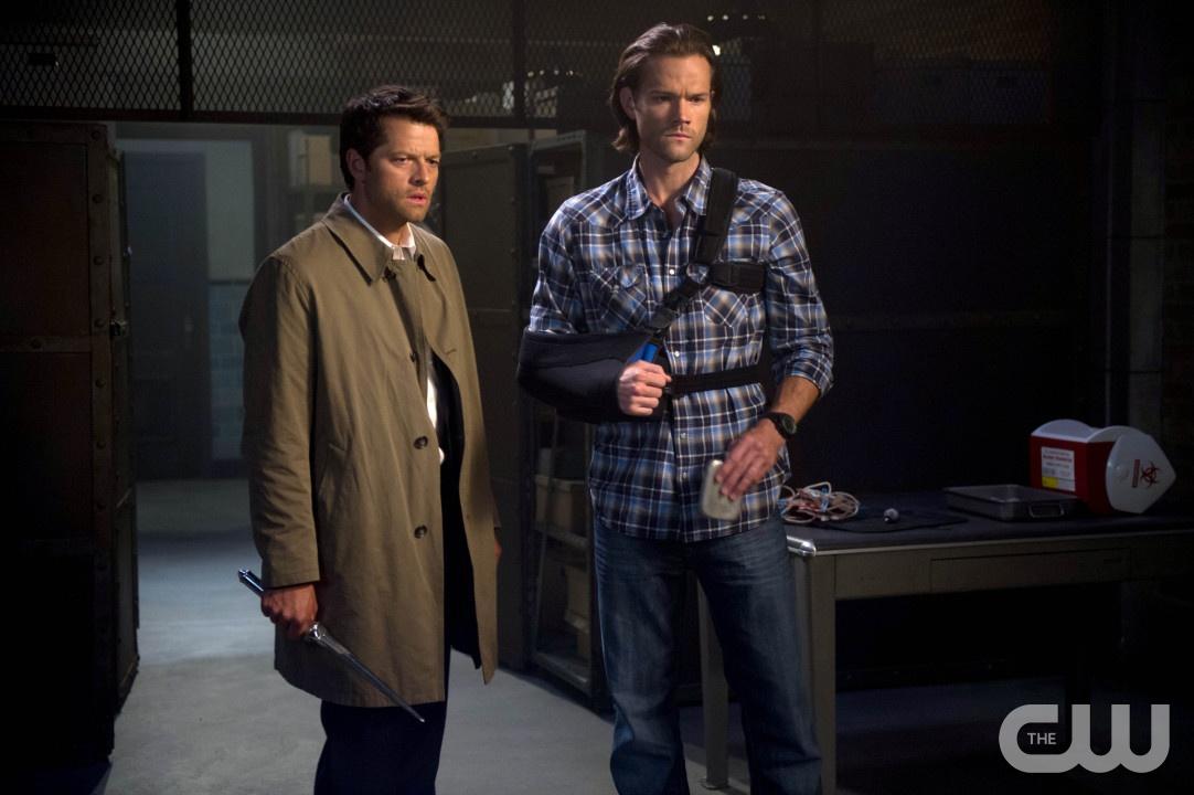 Supernatural Staffel 10 In Deutschland