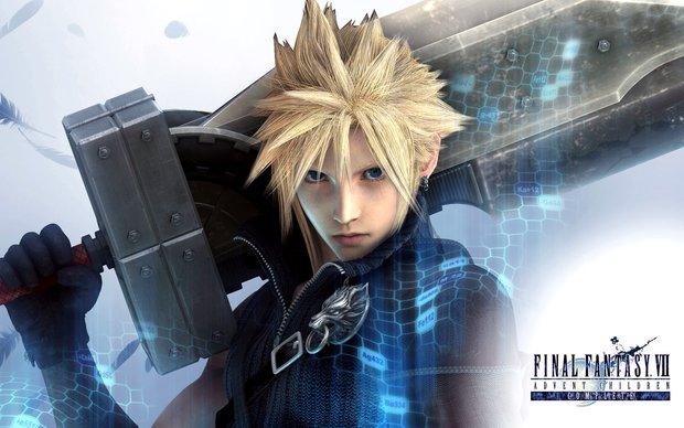 Final Fantasy: Helden – Die coolsten Hauptpersonen der Serie