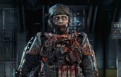 CoD – Advanced Warfare:...