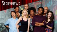 GIGA Seriennews: Community, Narcos &The Leftovers