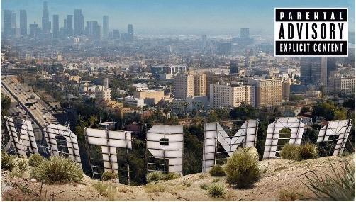 Exklusiv via Apple Music & iTunes:  Rapper Dr. Dre launcht neues Album