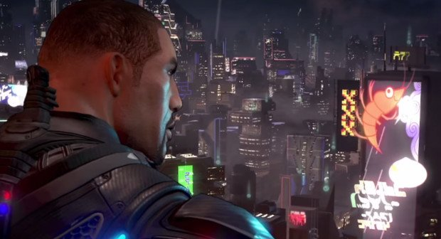 crackdown 3 black agent