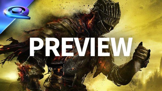 Dark Souls 3 angespielt: 3 Gründe, warum es super wird (Preview)