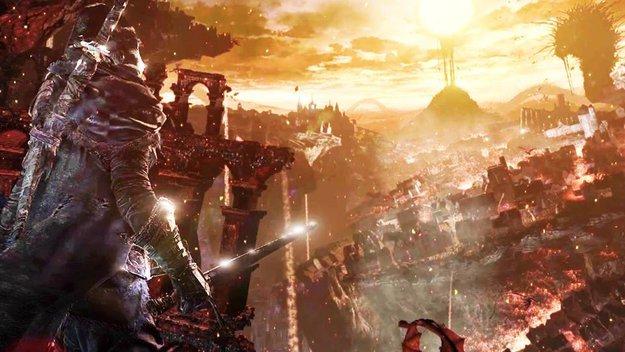 Dark Souls 3: Soll Wendepunkt der Marke darstellen