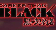 Darker Than Black-Stream: Kann man die Serie legal online sehen?