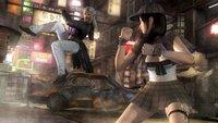 Dead or Alive 5 - Last Round: Neue Inhalte für den Prügler angekündigt