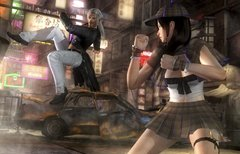 Dead or Alive 5 – Last Round:...