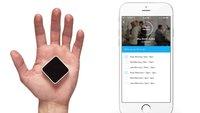Cleverer Sensor meldet via iPhone, wenn dein Lieblingsrestaurant voll ist