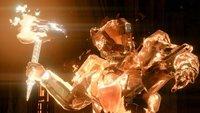Destiny - König der Besessenen: Raid der Erweiterung hat einen Termin erhalten