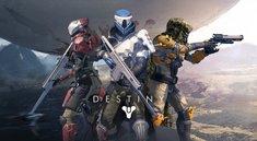 Destiny - König der Besessenen: Artefakte in der Übersicht - alle Infos zur neuen Ausrüstung