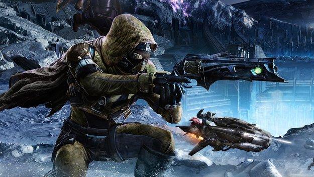 Destiny 2: Der Nachfolger sollte eigentlich diesen Monat erscheinen