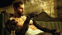Deus Ex – Mankind Divided: Neue Augmentierungen – Adam Jensens neue Tricks