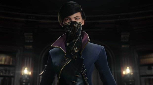 Dishonored 2: Neues Charakter-Video veröffentlicht