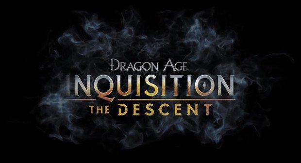 """DA - Inquisition: DLC """"The Descent"""" führt zurück in die Tiefen Wege"""