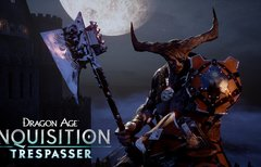 Dragon Age – Inquisition: Das...