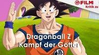 Dragonball Z – Kampf der Götter: So muss ein Dragonball-Film aussehen