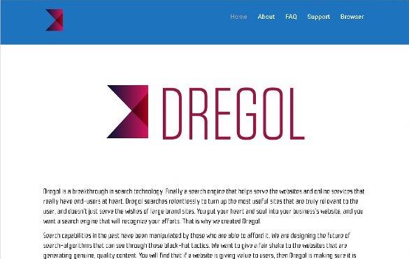 Dregol Search entfernen: Deinstallieren aus Firefox, Google Chrome und Co.