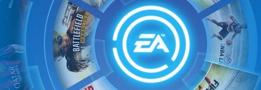 Mit dem EA Access Code Zugang zum EA-Spiele-Abo erhalten