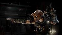Evolve: Jäger Jack auf der gamescom mit Video enthüllt