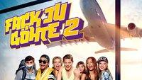 Fack Ju Göhte 2: Neuer, langer Trailer zum Klassenausflug nach Thailand