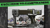 Fallout 4: Gametraders bietet Wasteland Pack mit Laserpistole