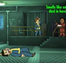 Fallout Shelter: Die lustigsten und verrücktesten Momente im Bunker
