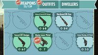 Fallout Shelter: Waffen in der Übersicht - alle Knarren auf einen Blick!