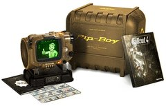 Fallout 4: Alle Editionen im...