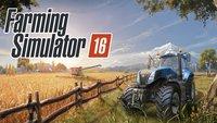 Farming Simulator 16: Landwirtschafts-Simulator für Android jetzt auch mit Forstwirtschaft