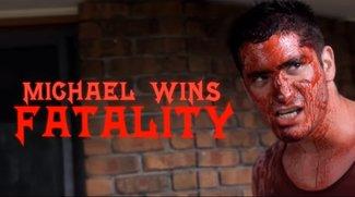 Achtung, NSFW! So brutal sehen die Fatalities aus Mortal Kombat in echt aus!