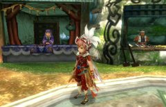 Final Fantasy Explorers: Auf...