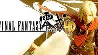 Final Fantasy Type-0 HD – PC-Version – Alle Features auf einen Blick