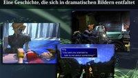 Final Fantasy VII für iOS erhältlich