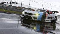 Forza Motorsport 6: So viel Wetter bietet das Rennspiel