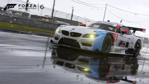 Forza Motorsport 6: Turn 10 will den besten Nürburgring aller Zeiten