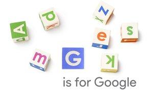 Umbau vollzogen: Google ab sofort ein Tochterunternehmen von Alphabet