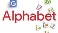 Alphabet Inc.: Googles neuer Mutterkonzern