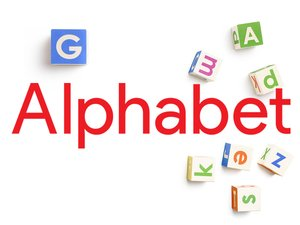 Alphabet Inc.: Googles neuer Mutterkonzern