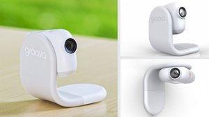 Action-Kamera graava nutzt Apple Watch um spannende Situationen zu erkennen