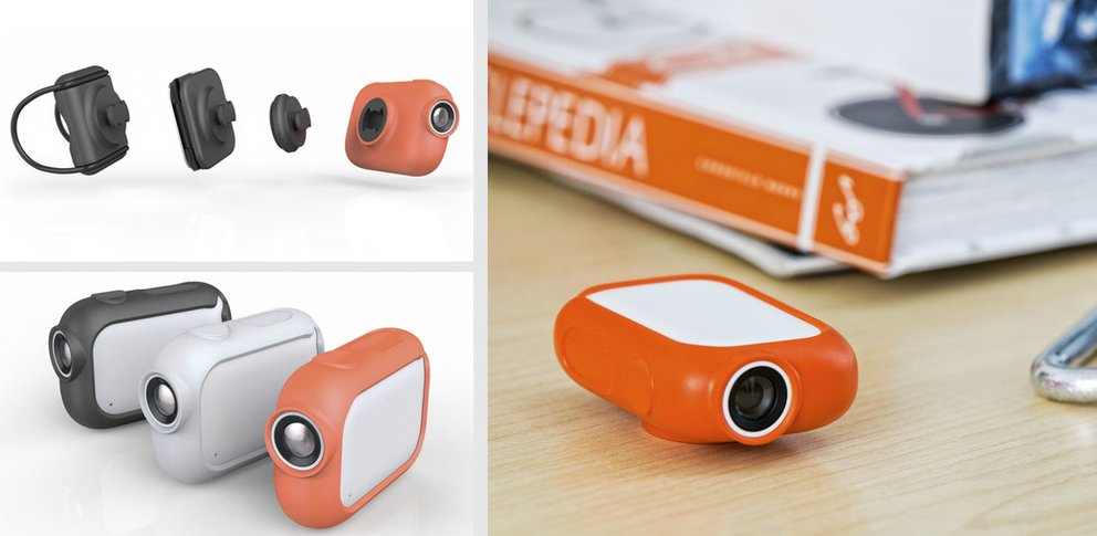graava Action Kamera
